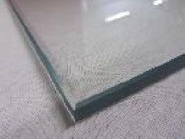 Półki szklane przeźroczyste 1200 x 400 x 8mm