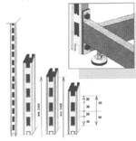 Profil 50x30mm,2400mm – system Variant