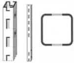 Profil 30x30mm,2400mm - system Variant