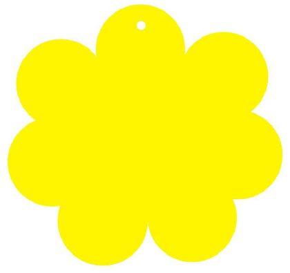 FLOWER 97x90mm