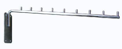 Wieszak - ramię na ścianę 450mm