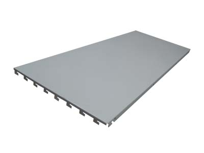 Panel tylny pełny 625x400mm