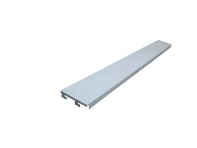 Panel tylny pełny 1250x100mm