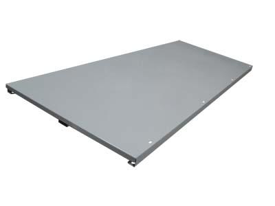 Półka lekka 625x500mm