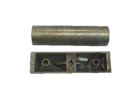 Łącznik rurek 216;25mm - wewnętrzny